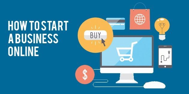 Online Business — The 7 Best Online Business Models