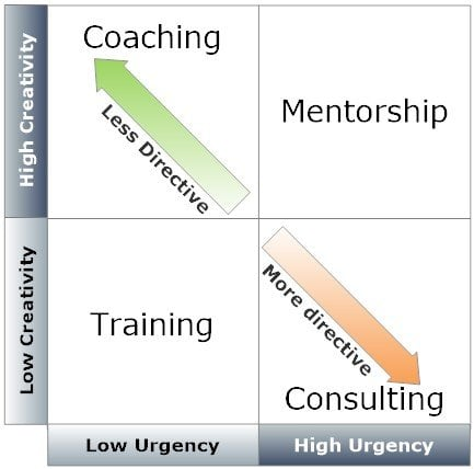 online business consulting and coaching