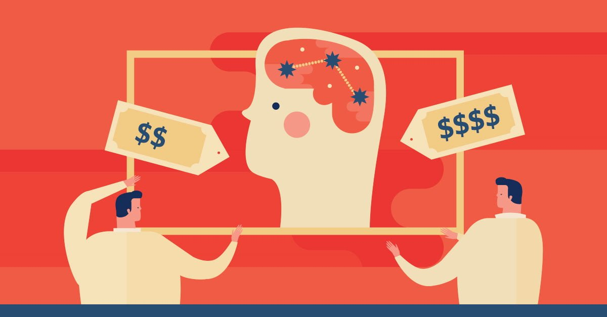 The Secret To Actually Getting Sales (With Psychology)