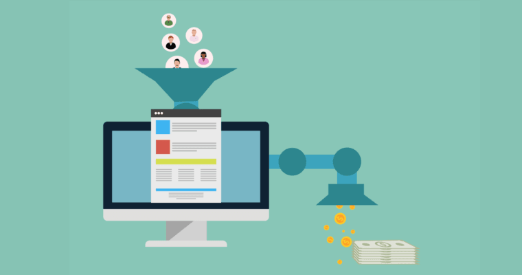 What Is A Sales Funnel? Here's Why Every Business Needs One