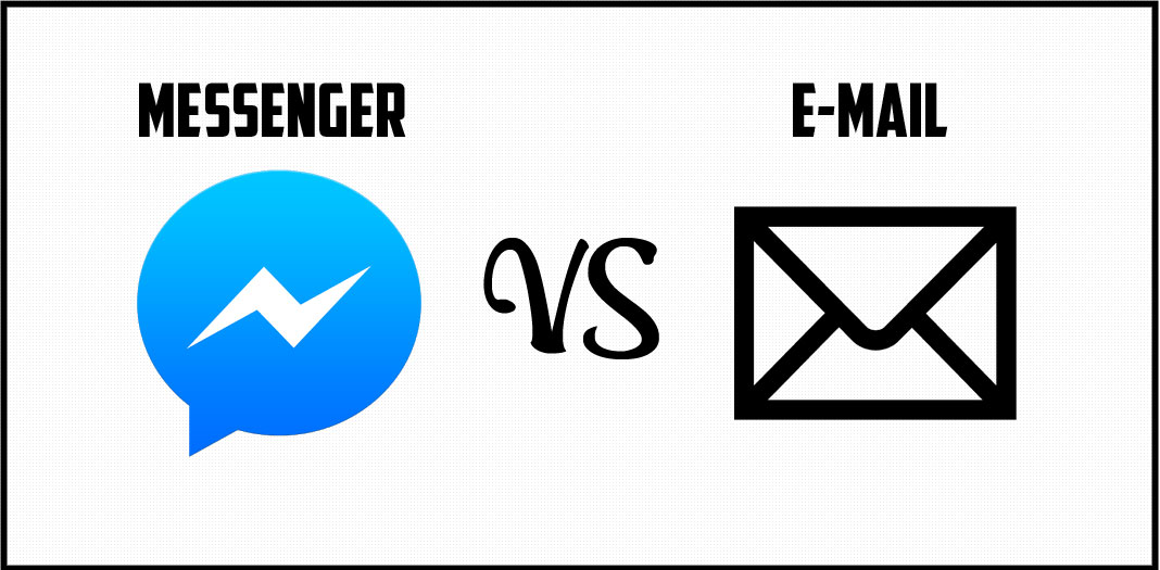 Is email marketing dead? Are chat bots the hot new thing?